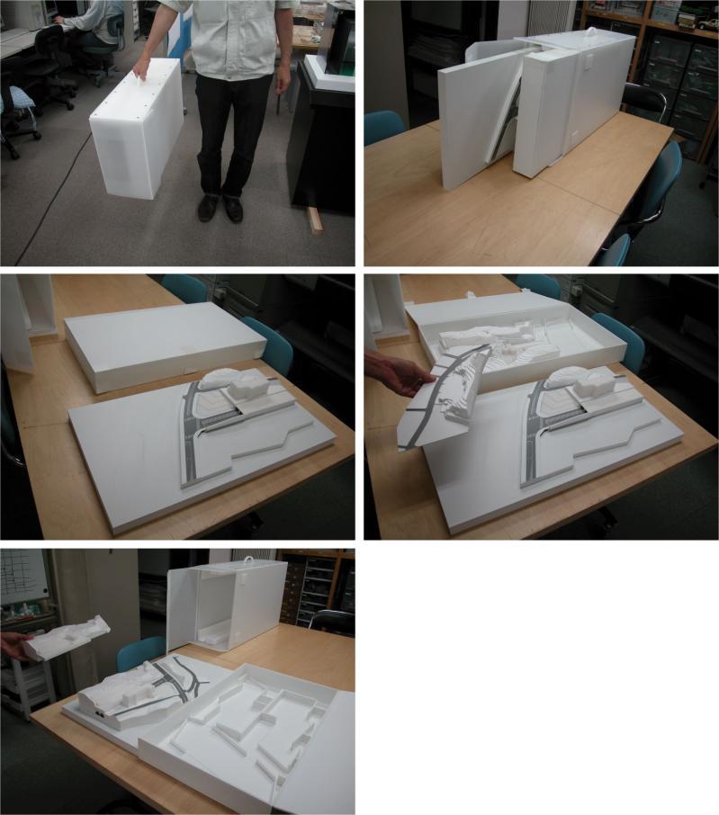 地形模型収納用プラダンケース.jpg